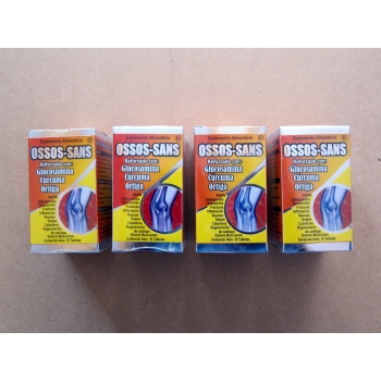 Offer 4 Pack Ossos-Sans Joint Pain Relief 30 Tab Arthritis Pain Relief